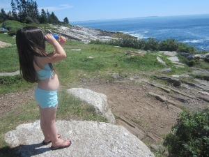 Exploring pemaquid